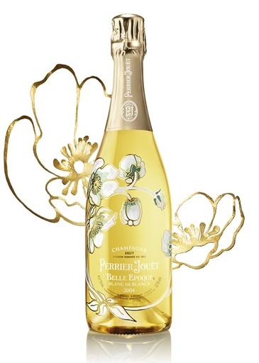 Perrier Jouet Perrier Jouet 2004 Belle Epoque Blanc de Blanc Champagne