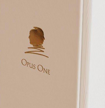 Opus One & Robert Mondavi Tasting