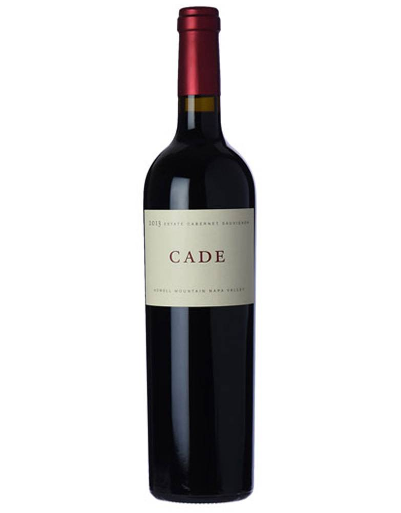 Cade Winery Cade 2013 Cabernet Sauvignon Reserve, Howell Mountain