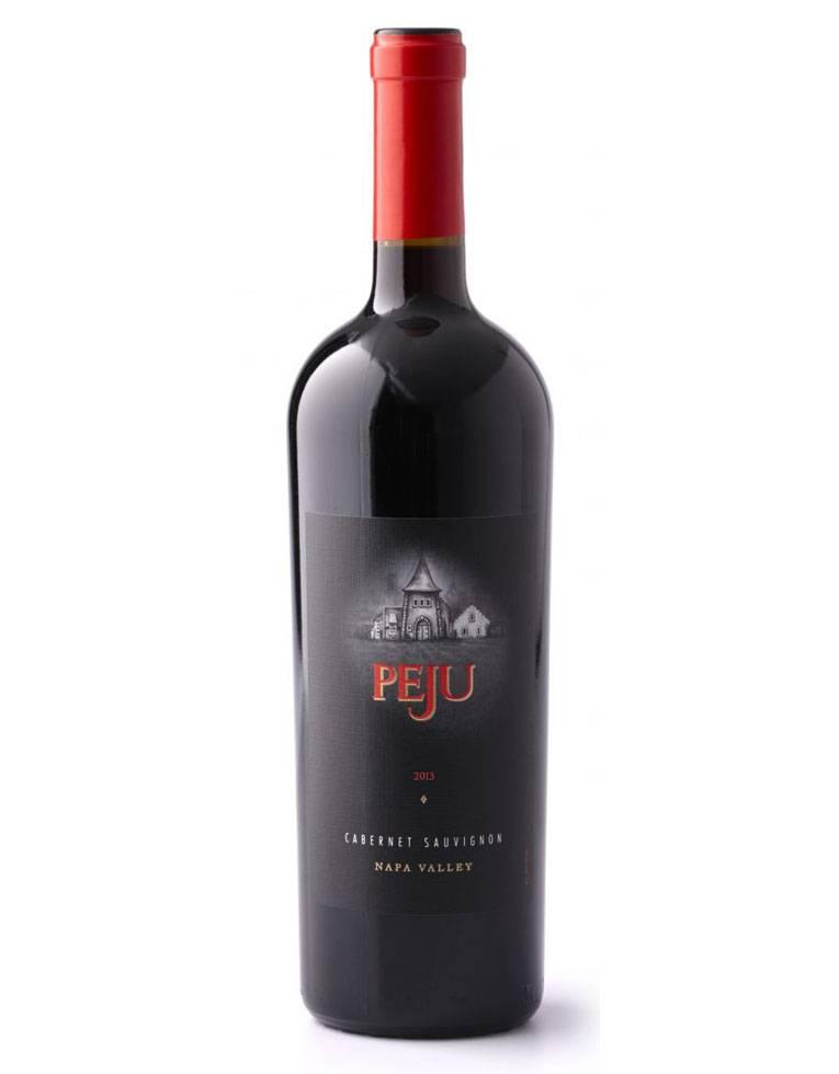 Peju Province Winery Peju 2013 Cabernet Sauvignon, 3L