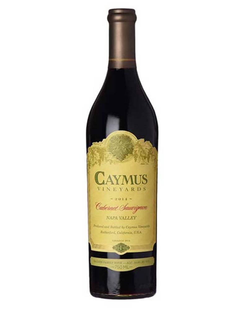 Caymus Caymus 2015 Cabernet Sauvignon, Napa Valley