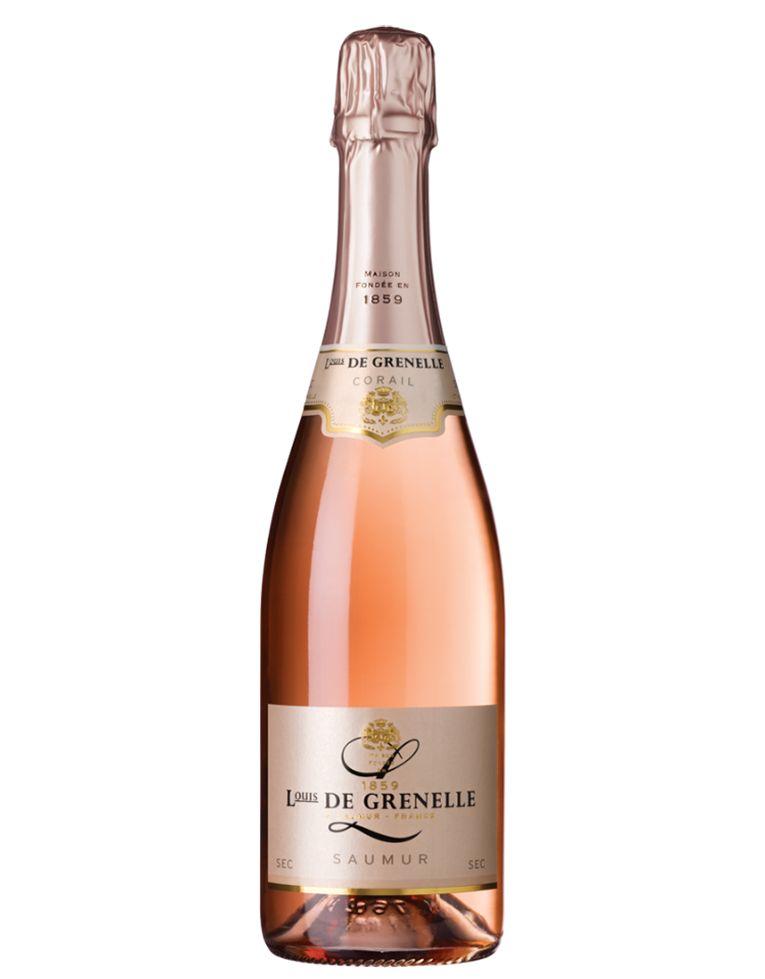 Louis de Grenelle Louis de Grenelle Corail Sparkling Rosé