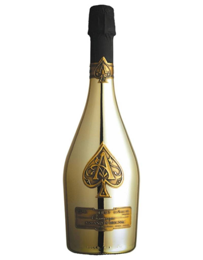 Armand de Brignac Armand de Brignac Ace of Spades Champagne