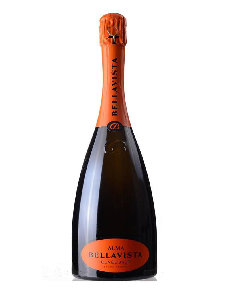 Bellavista Cuvée Brut Franciacorta
