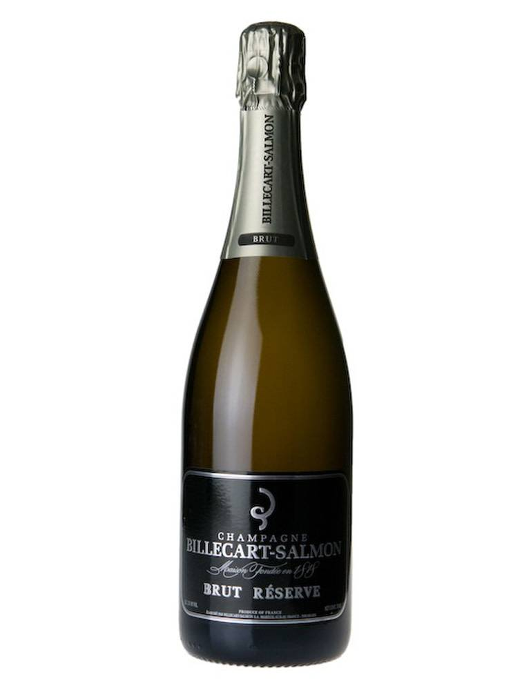 Billecart-Salmon Billecart-Salmon Brut Reserve Champagne, France