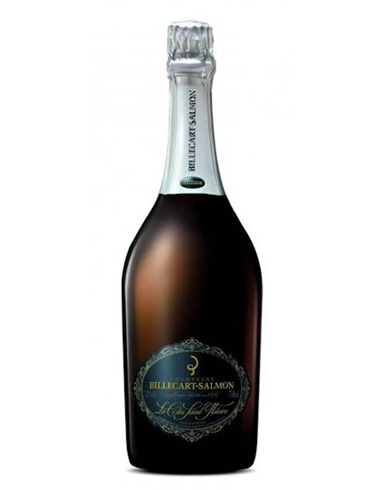"""Billecart-Salmon Billecart-Salmon 1999 """"Le Clos Saint-Hilaire"""" Brut Blanc de Noirs Champagne"""