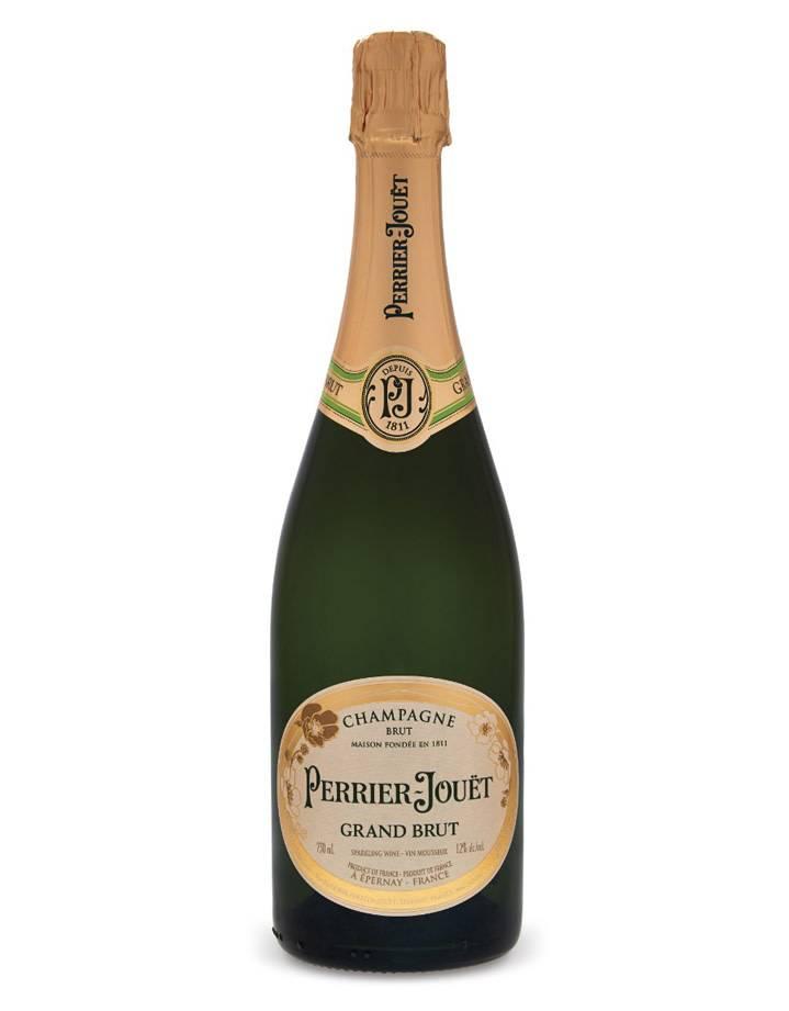 Perrier Jouet Perrier-Jouët Grand Brut Champagne, France