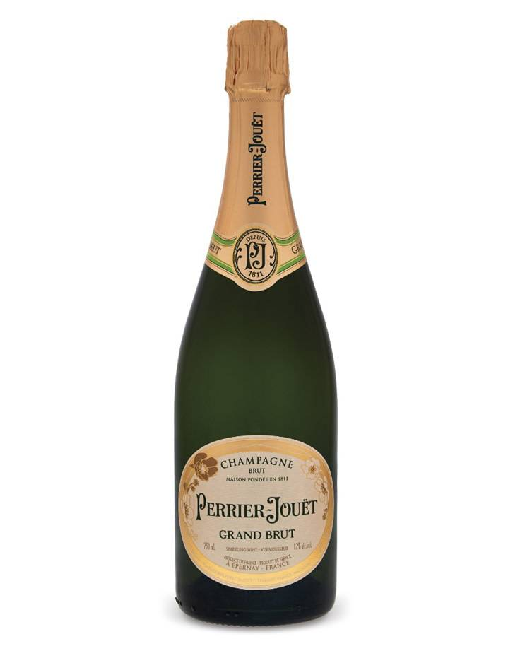 Perrier Jouet Perrier Jouet Grand Brut Champagne