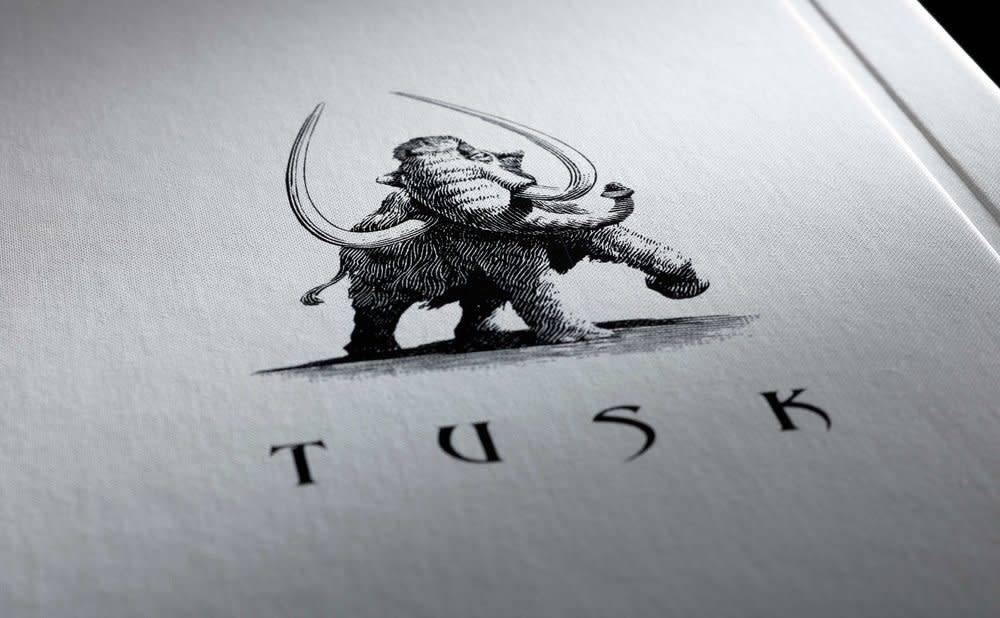 Tusk 2012 Estate Cabernet Sauvignon, Napa Valley, 1.5L Magnum