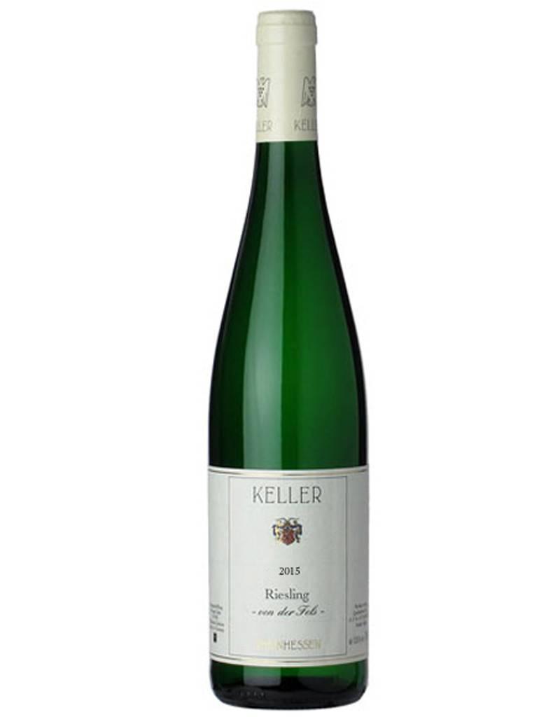 Weingut Keller 2013 Riesling 'Von der Fels' Dry, Rheinhessen