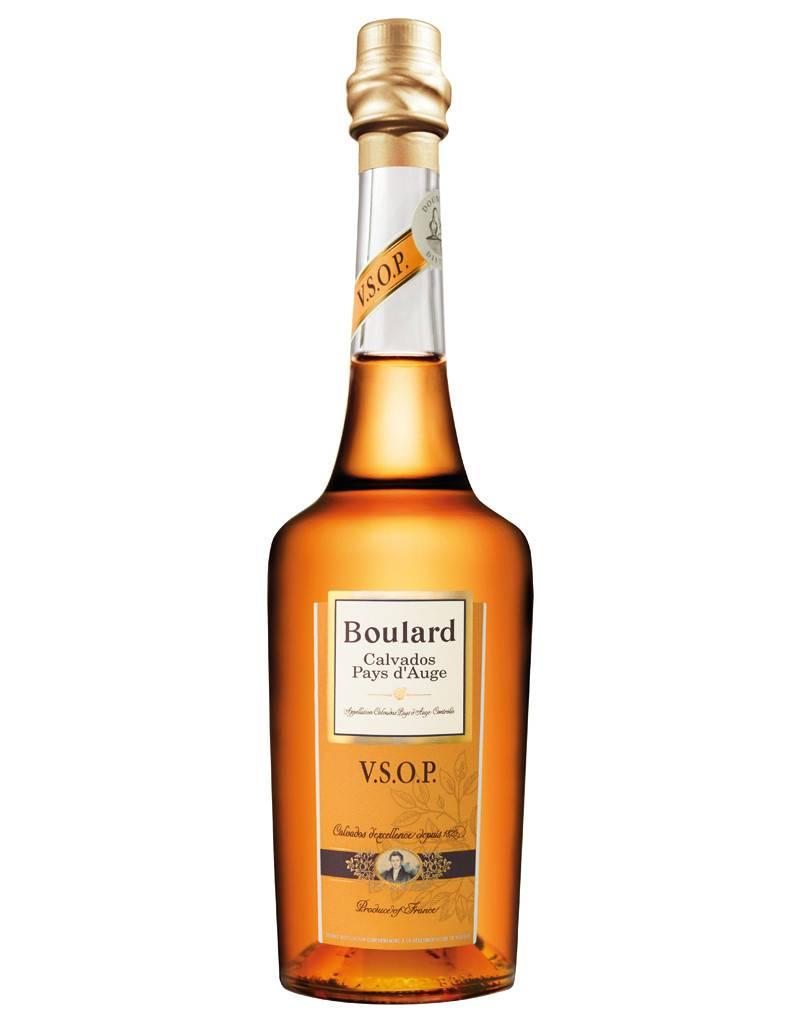 Calvados Boulard Pays d'Auge Solage VSOP
