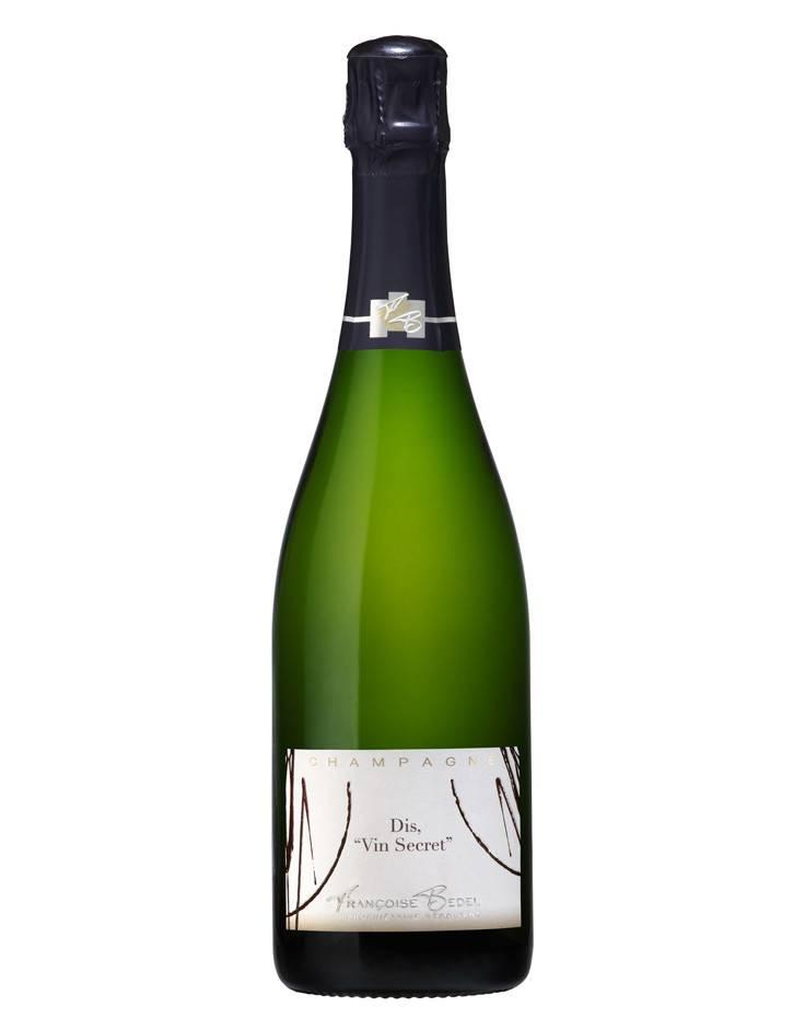 Ch. Francoise Bedel Francoise Bedel & Fils Cuvee Dis Vin Secret Brut Champagne