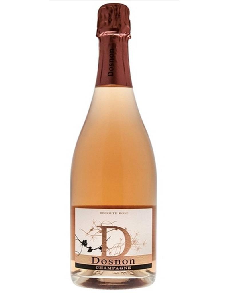 DOSNON Dosnon & Lepage Recolite NV Brut Rose Champagne