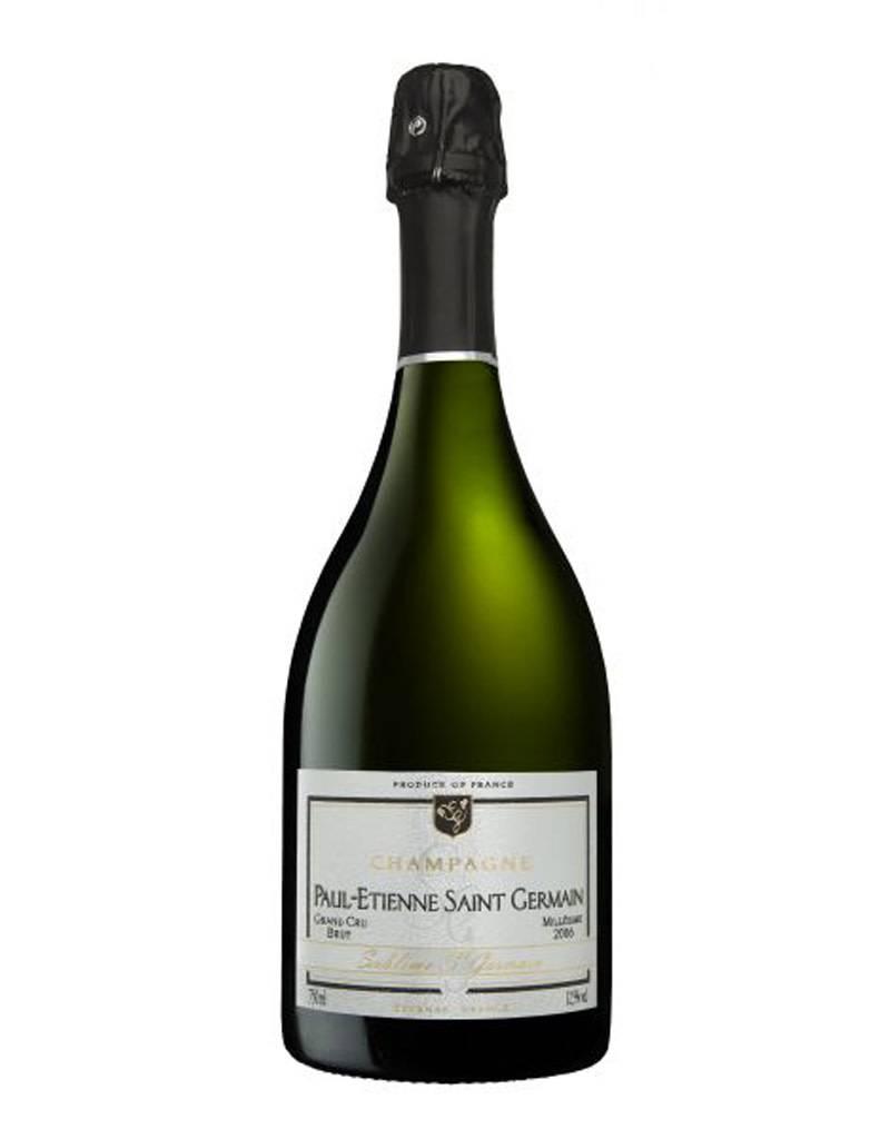 Paul EtienneSt. Germain Champagne Paul Etienne Saint Germain 2006 Sublime Millesime Champagne
