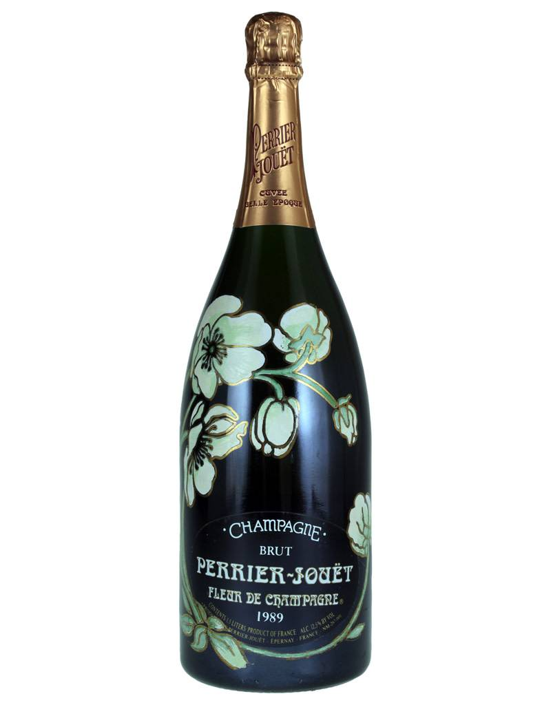 Perrier Jouet Perrier-Jouët 1989 Belle Epoque Cuvée Champagne, France 3L