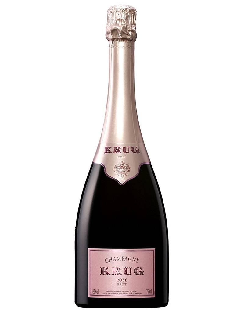 KRUG KRUG Rosé 23rd Edition Champagne, France