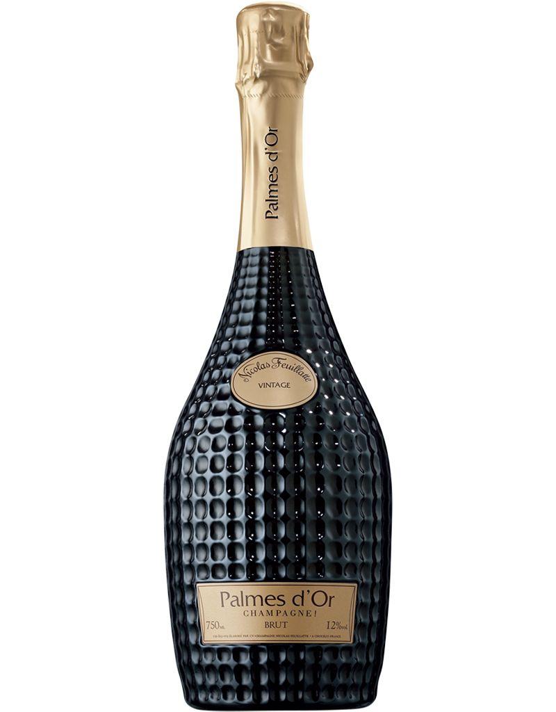 Nicolas Feuillatte Nicolas Feuillatte 2002 Palmes d'Or Brut Champagne