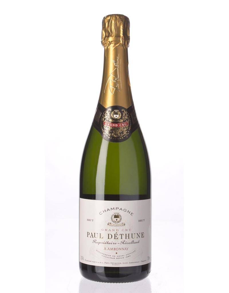 Paul Dethune Champagne Paul Dethune NV Grand Cru Brut Champagne