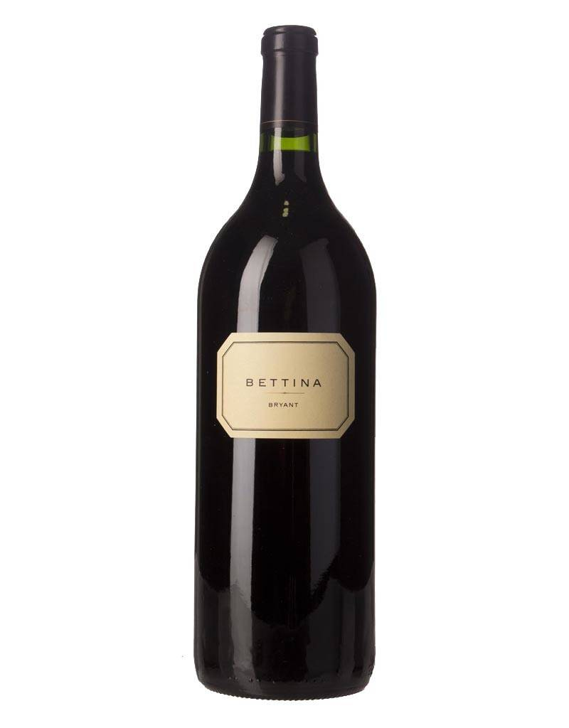 Bryant Family Bryant Family Vineyard 2012 'Bettina' Proprietary Red, Napa Valley, California