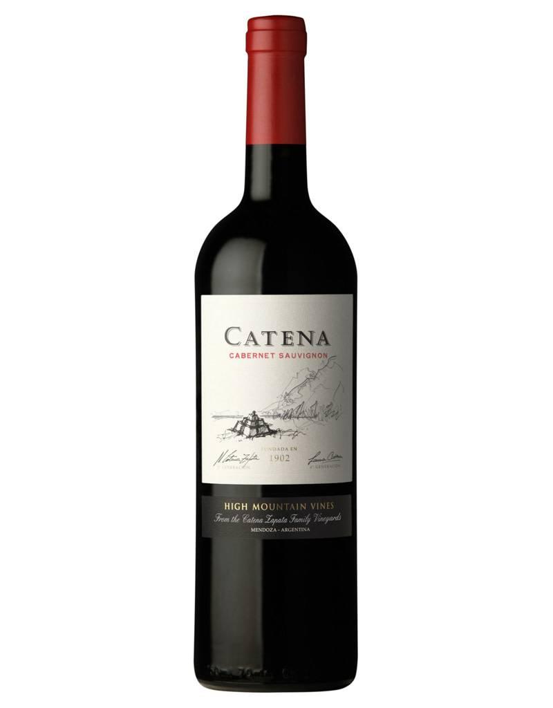 Catena Alta 2013 Cabernet Sauvignon, Argentina