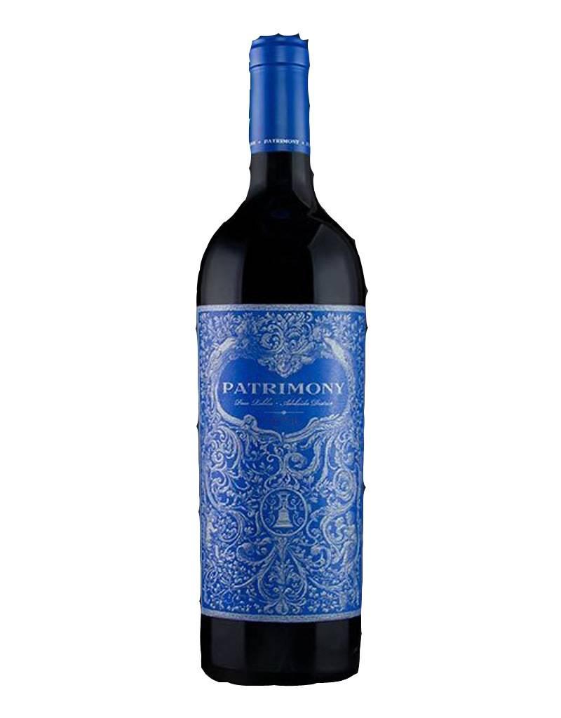 Daou Daou Vineyards 2013 Patrimony Cabernet Sauvignon, Paso Robles