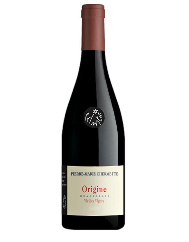 Pierre-Marie Chermette 2016 'Origine' Vieilles Vignes Beaujolais