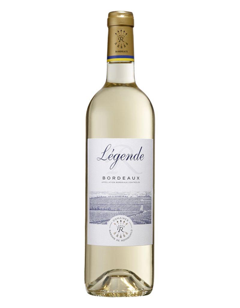 Barons de Rothschild 2016 Légende R Bordeaux Blanc