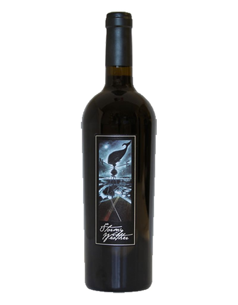 Stormy Weather 2015 Cabernet Sauvignon, Napa Valley, California