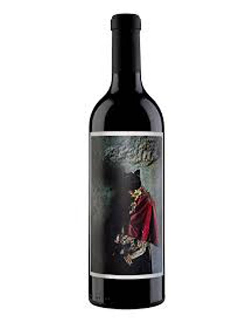 Orin Swift Cellars Orin Swift 2016 Palermo Cabernet Sauvignon, Napa Valley