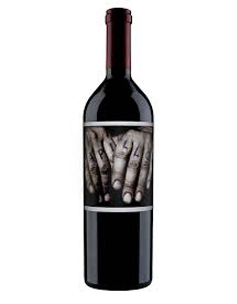 Orin Swift Cellars Orin Swift 2015 Papillon Red Wine, Napa Valley