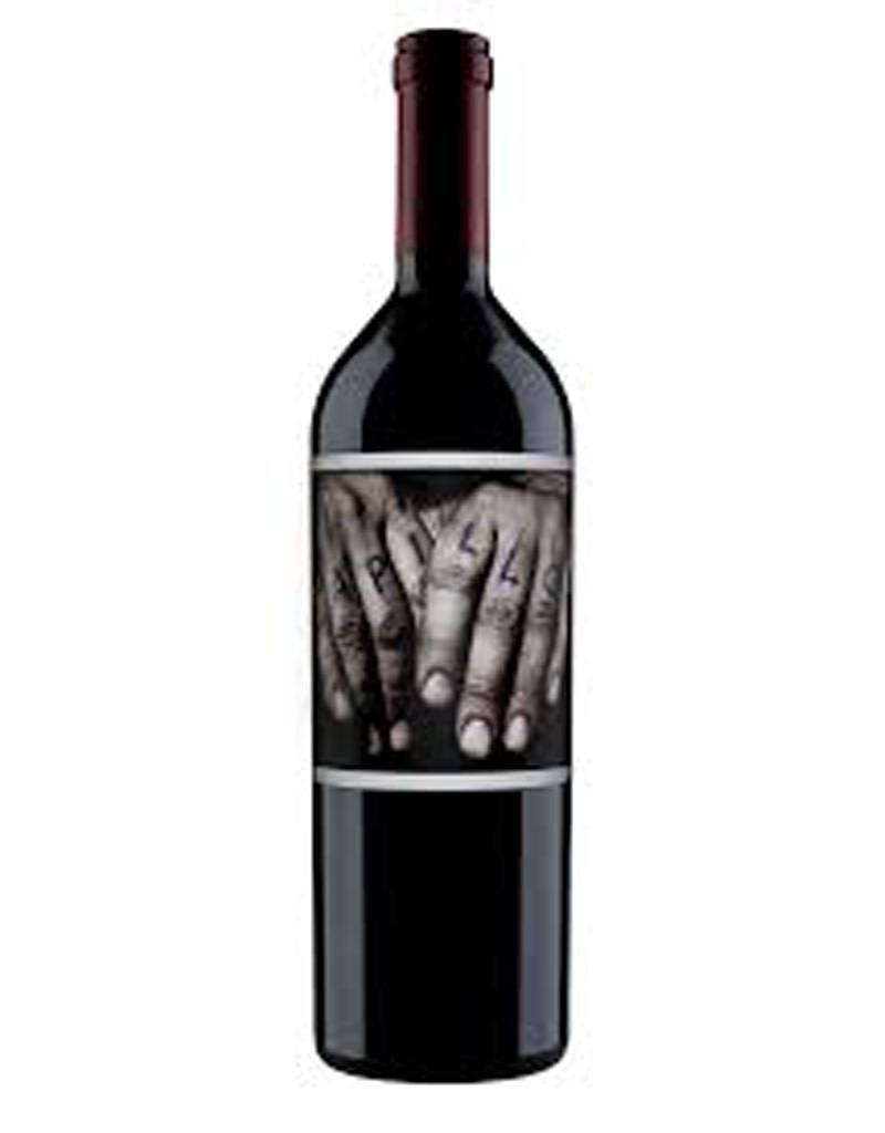 Orin Swift Cellars Orin Swift 2016 Papillon Red Wine, Napa Valley