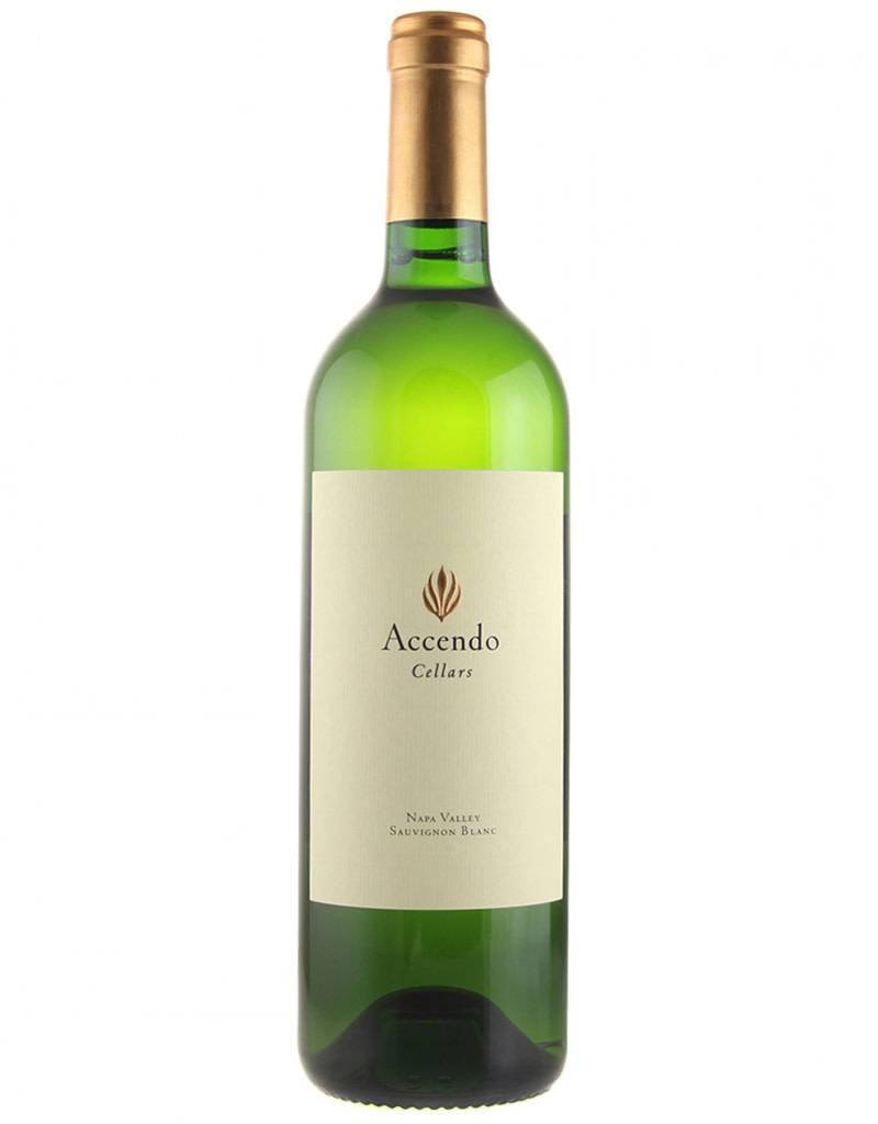 Accendo Accendo 2015 Sauvignon Blanc