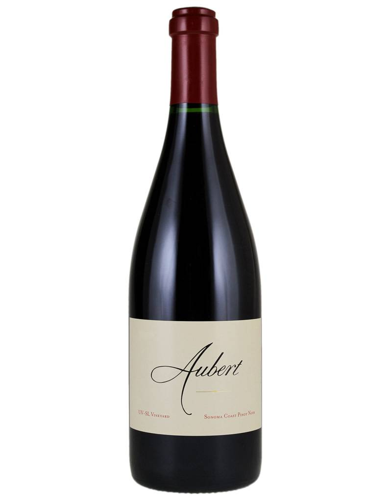 Aubert Aubert 2014 UV Vineyard Pinot Noir, Sonoma Coast