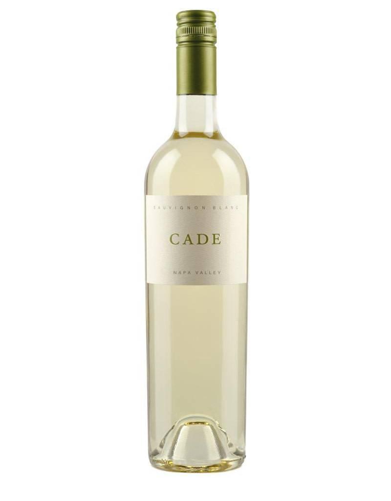 Cade Winery Cade 2017 Sauvignon Blanc, Napa Valley, California