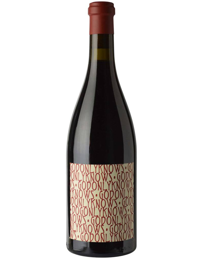 Cayuse Vineyards Cayuse Vineyards 2015 Grenache 'God Only Knows', Walla Walla Valley, Oregon