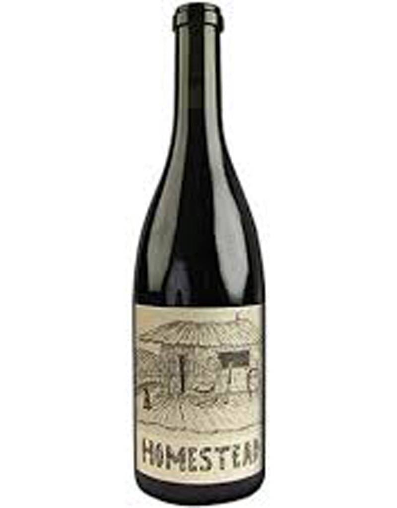 Big Basin Vineyards Big Basin Homestead 2014 Red Blend