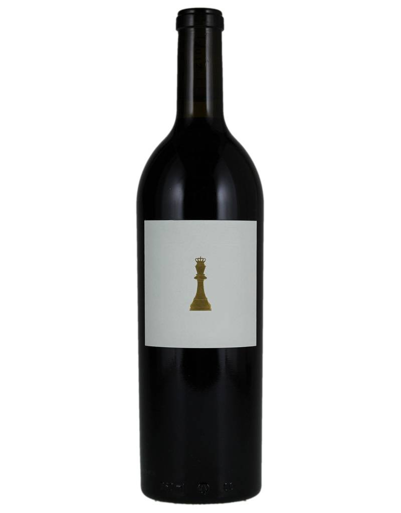 Checkerboard Vineyards Checkerboard Vineyards 2014 Kings Row, Red Blend, Napa Valley