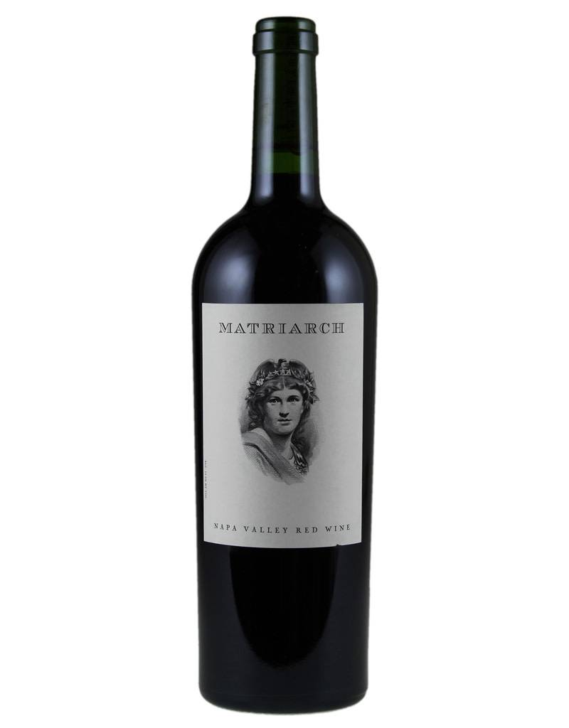 Bond Winery BOND 2011 Estate Matriarch Red Blend, Napa Valley