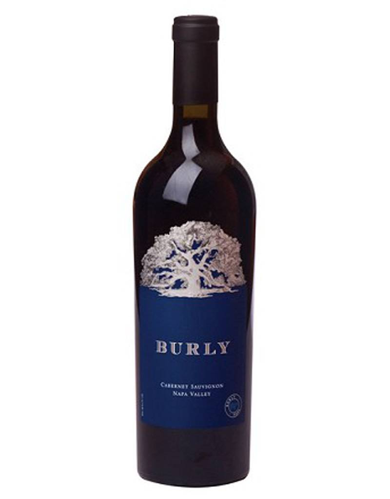 Burly Vineyards Burly 2011 Cabernet Sauvignon, Napa Valley