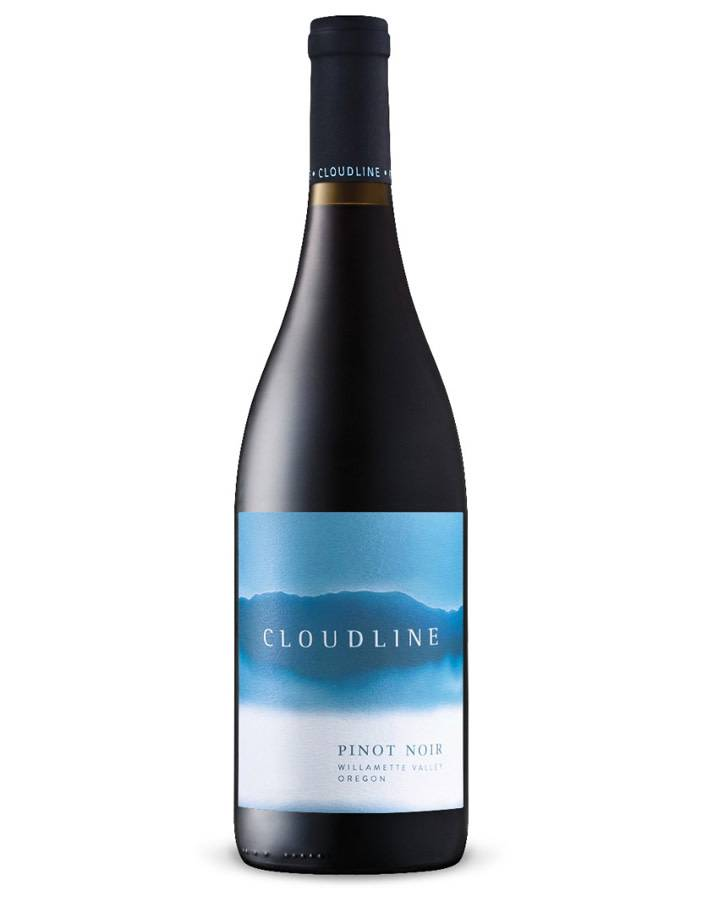 Cloudline Cellars Cloudline 2014 Pinot Noir, Willamette Valley, Oregon