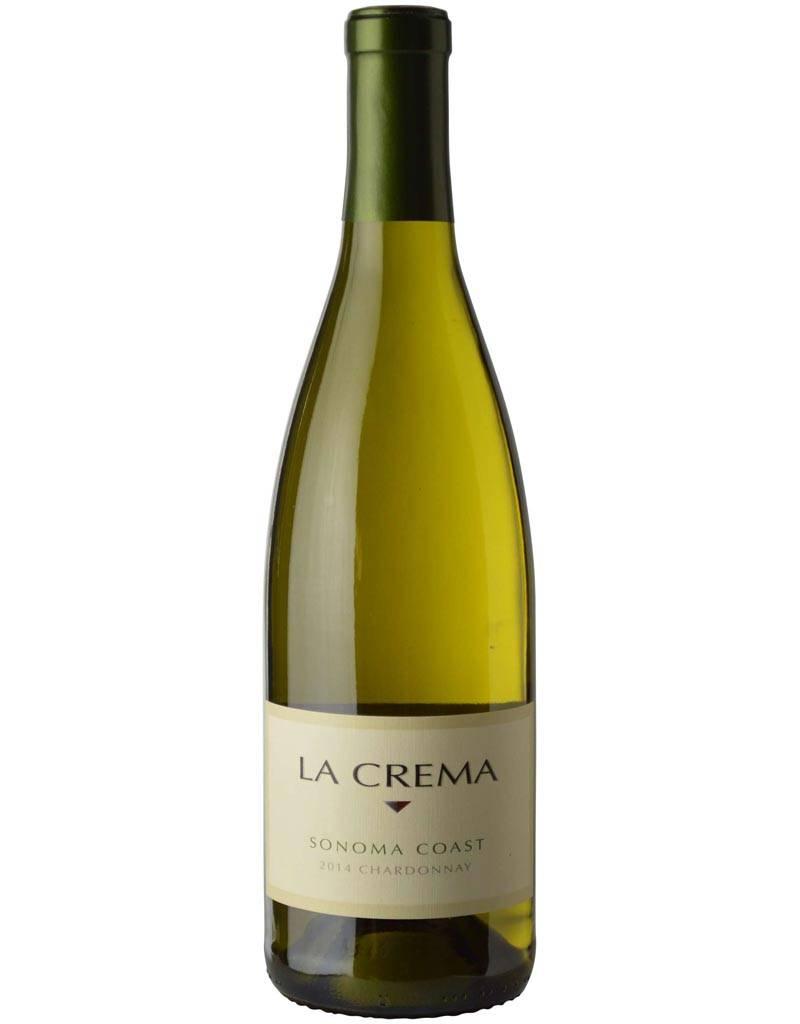 La Crema La Crema 2014 Chardonnay, Sonoma