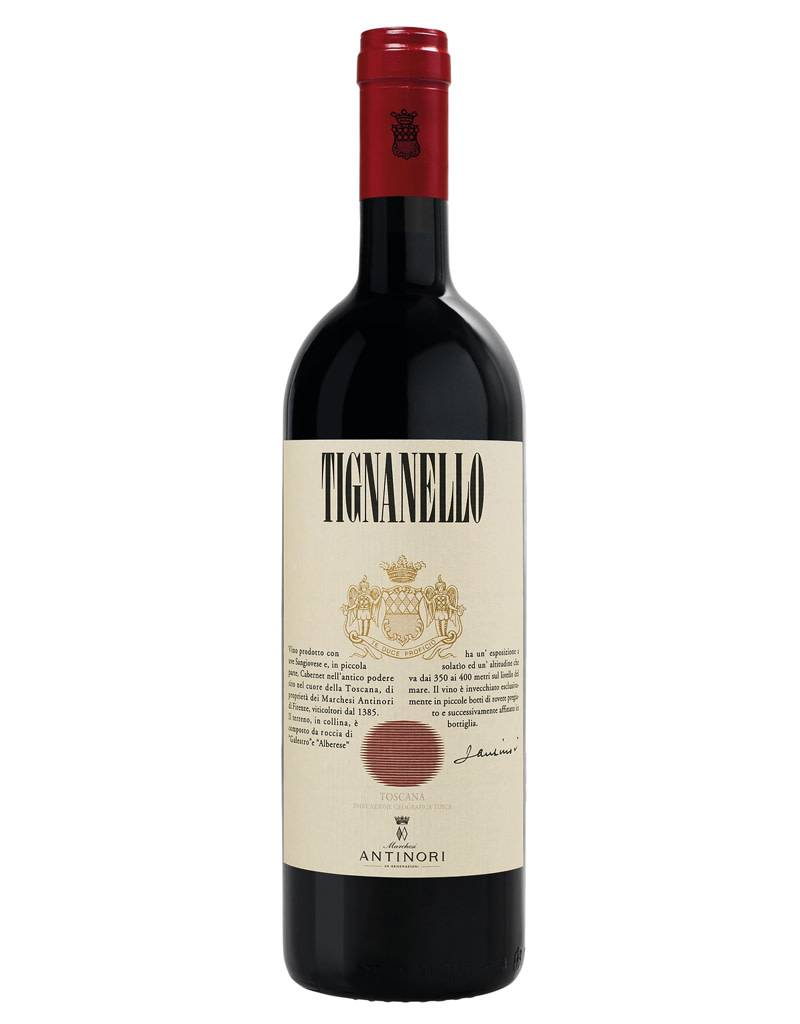 Antinori Marchesi Antinori 2006 TIGNANELLO, Red Blend, Toscana, Italy