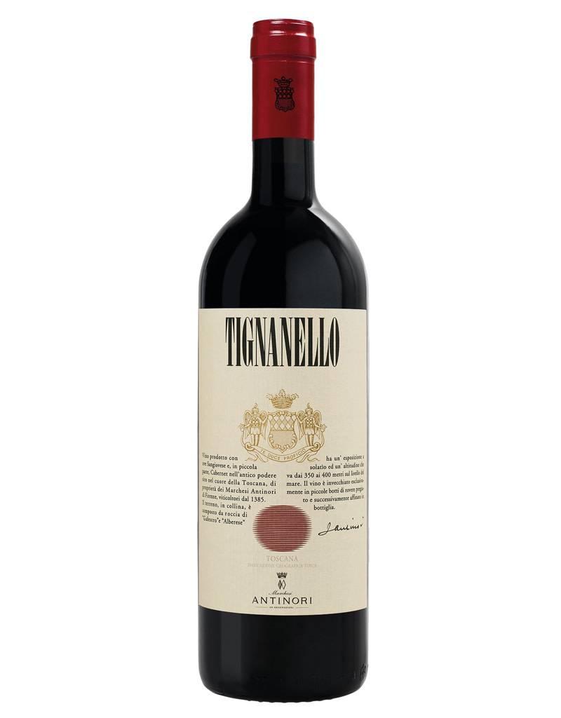 Antinori Antinori 2016 Tignanello, Red Blend, Toscana, Italy 1.5L