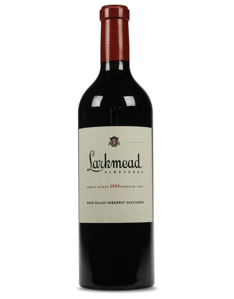 Larkmead Larkmead Estate 2016 Cabernet Sauvignon, Napa Valley, California