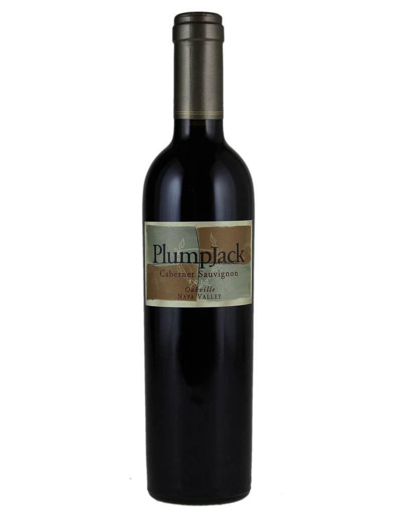 PlumpJack 2018 Estate Cabernet Sauvignon, Oakville, Napa Valley, California