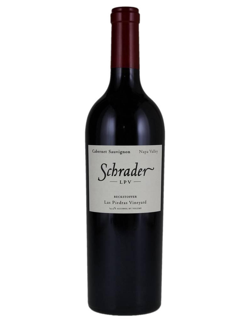 Schrader Cellars 2016 Old Sparky, Beckstoffer To Kalon Vineyard, Cabernet Sauvignon, Napa Valley, 1.5L