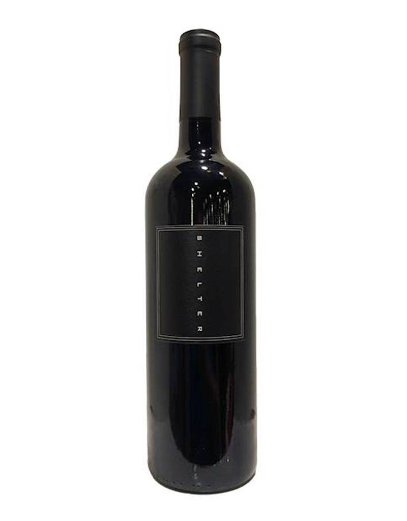 Shelter 2014 'The Butcher' by Robert Foley, Cabernet Sauvignon