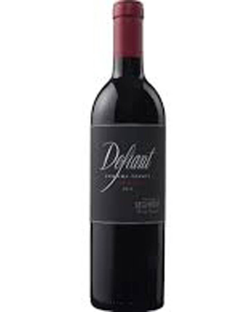 Seghesio Family Vineyards 2007 'Defiant' Red Blend, Sonoma