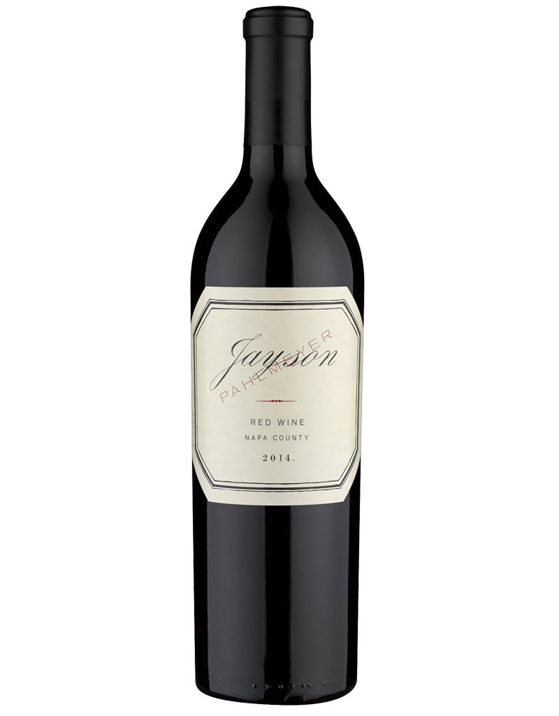 Pahlmeyer Jayson by Pahlmeyer 2016 Red Blend, Napa Valley