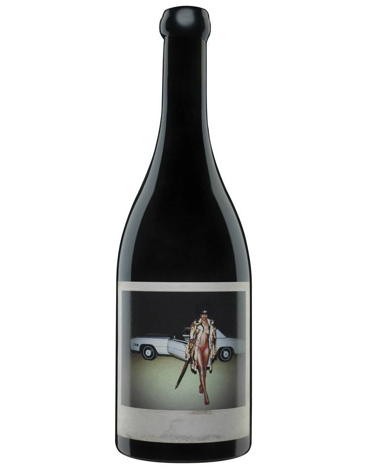 Orin Swift Cellars Orin Swift 2016 Machete Red Blend, California